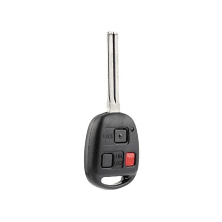 89666-60360 OEM ECU W/ Programmed Master Key Lexus LX470