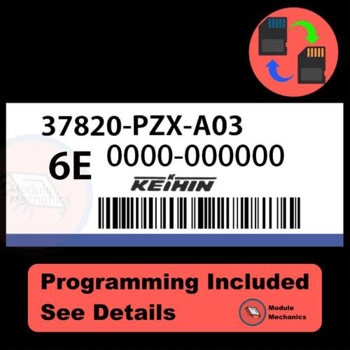 37820-PZX-A03