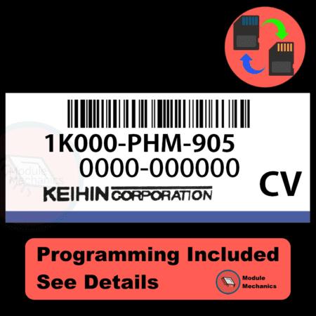 1K000-PHM-905