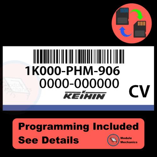 1K000-PHM-906