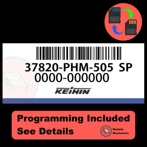 37820-PHM-505
